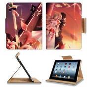 iPad 2 Case Anime