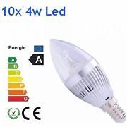 LED Lampen E14 Kerze