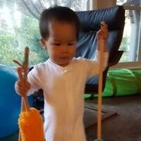 Nanny Wanted - 22 Month Old Boy Looking Live In Help