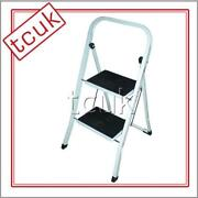 Aluminium 2 Step Ladder