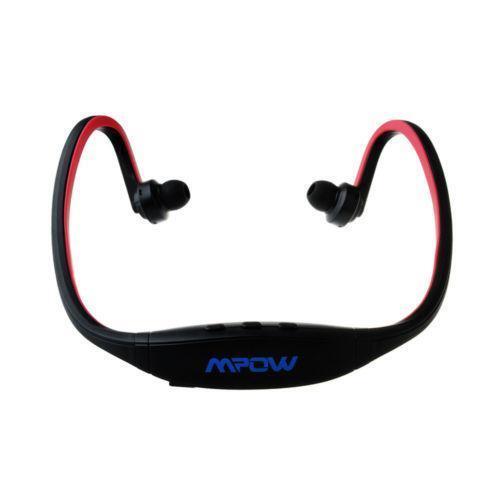 bluetooth sport headphones headsets ebay. Black Bedroom Furniture Sets. Home Design Ideas