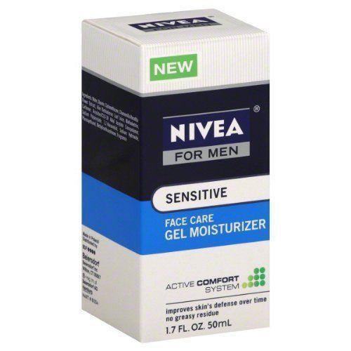 Nivea for Men Moisturizer | eBay