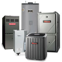 We Are Professional HVAC Installers