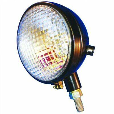 Tail Light Assembly - 6v Work Tail Light Red Dot Combo Round John Deere 3010