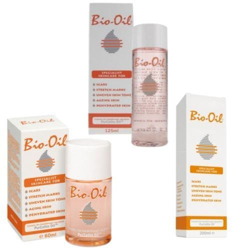 how to use bio oil on scars
