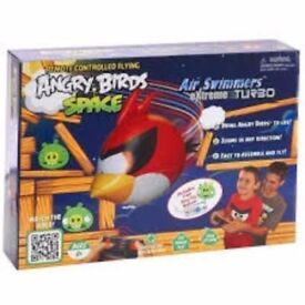 Angry Birds Air Swimmers Angry Birds Space, Postage available