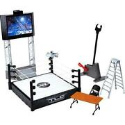 WWE Wrestling Ring New
