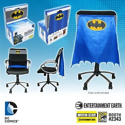 Batman Classic Chair Cape - Convention Exclusive  (Batman Chair)