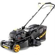 Petrol Lawn Mower Rear Roller