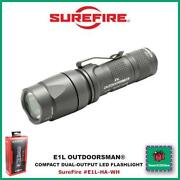 Surefire Flashlight