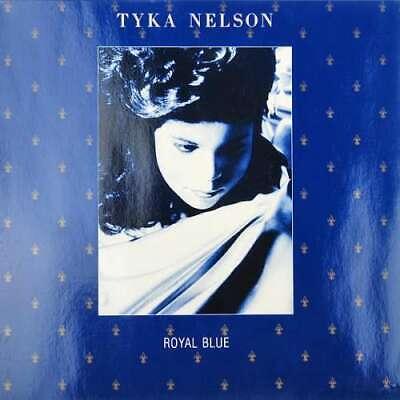 Blue (LP, Album) Vinyl Schallplatte - 108571 (Royal Blue Platten)