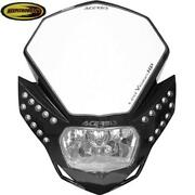 WR450 Headlight