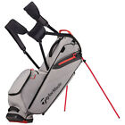 TaylorMade 4-way Golf Club Bags with Dual Strap System