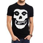Misfits Cotton Adult Unisex T-Shirts