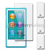 iPod Nano Screen Protector