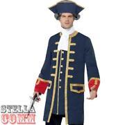 Admiral Costume
