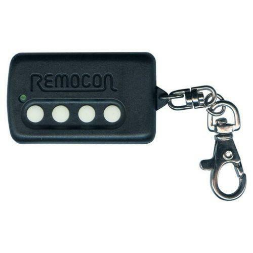 Garage Door Alarm Ebay
