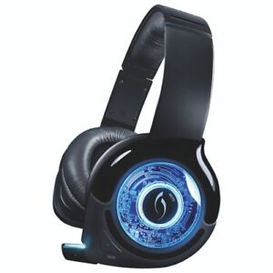 PDP Afterglow Prismatic Wireless Headset - Blue-NEW in box