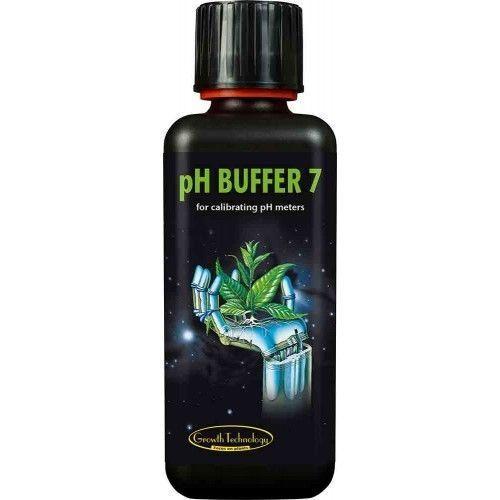 PH BUFFER 7 1 LITRE  GROWTH TECHNOLOGY