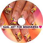 Nail Art DVD