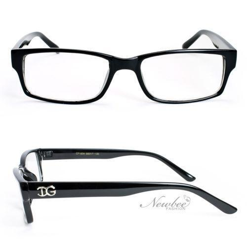 Non Prescription Glasses: Clothing, Shoes & Accessories | eBay