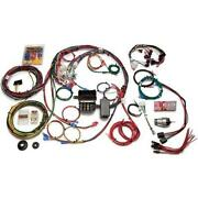 1968 Mustang Wiring Harness