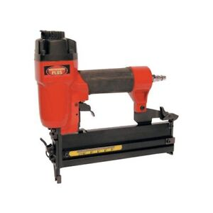 Nailer/Stapler (King Model 8210NS)