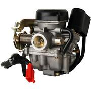 50cc Carburetor
