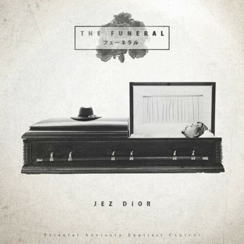 Jez Dior - Funeral [New CD]