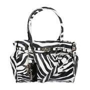 Zebra Handtasche