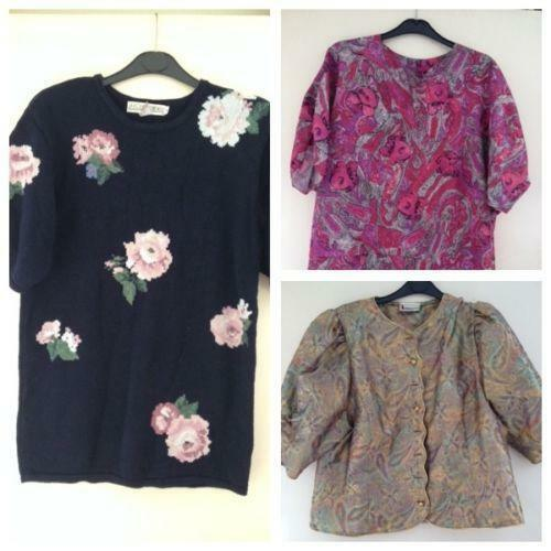 vintage clothing wholesale ebay