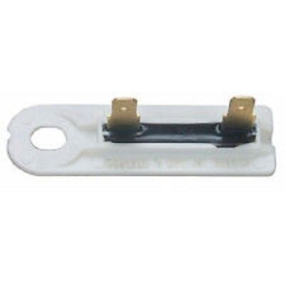(WHIRLPOOL KENMORE MAYTAG GE ROPER SEARS 3392519 COMPATIBLE DRYER THERMAL FUSE)