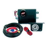 Air Shock Compressor