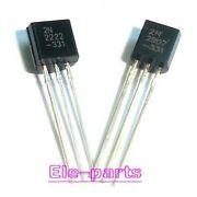 Semiconductors & Actives