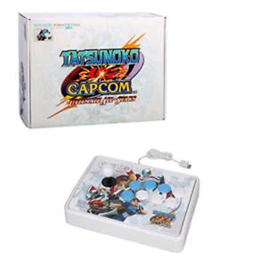 PAWN PRO'S HAS A TATSUNOKO VS CAPCOM ARCADE FIGHTING STICK