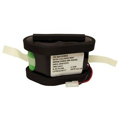 Welch Allyn 105631 42mob Spot Vital Signs Monitor Battery 105631 - Li-ion New