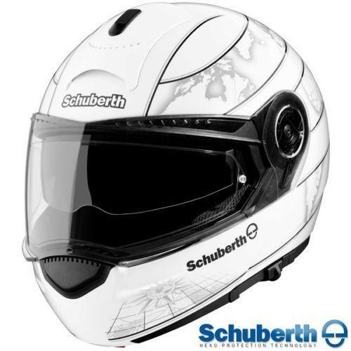 schuberth c3 helmets ebay. Black Bedroom Furniture Sets. Home Design Ideas