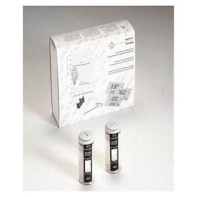 Testo 0554 0660 Saline Solution Set For Rh Probe Control Adjustment
