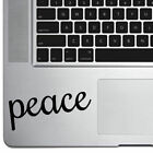 Silver Computer Case Stickers for Apple MacBook Air