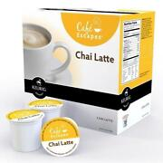 Chai Latte K Cups