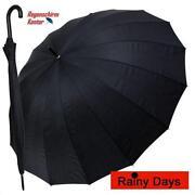 Regenschirm XXL