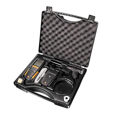 Testo 310 Wprinter 0563 3110 Combustion Analyzer
