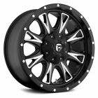 14 Offset Car & Truck Wheel & Tire Packages 17 Rim Diameter