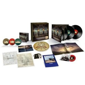 Wanted: Collector Box Sets and Pictured Discs/Colored Vinyl from