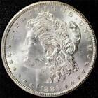 Carson City Uncirculated Silver Dollar