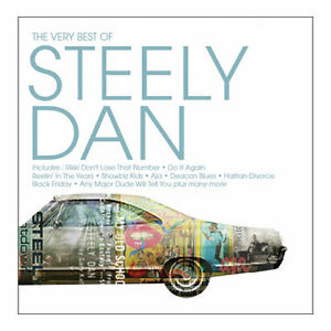 STEELY DAN ( BRAND NEW 2 CD SET ) VERY BEST OF / GREATEST HITS / COLLECTION