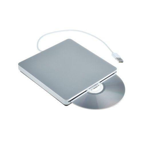 External cd drive for mac