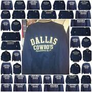 Vintage Dallas Cowboys Jacket