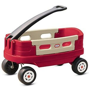 Children's Little Tykes Wagon