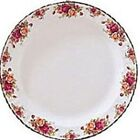 Salad Plate Old Country Roses Gold Royal Albert China & Dinnerware